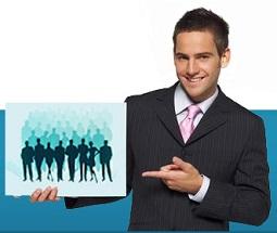 подберите персонал в свою фирму