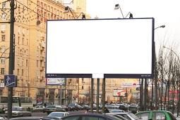 в начале бизнеса позаботьтесь о хорошей рекламе
