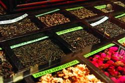 Травяные и цветочные чаи