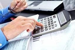 расчеты зарплаты для персонала