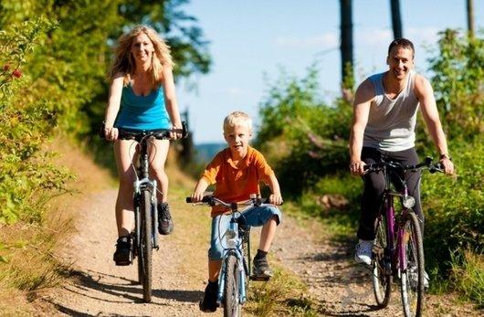 Бизнес идея:велосипеды на прокат