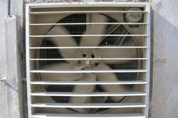 Нужно обратить внимание на то, какая имеется в здании система отопления и вентиляционная систем
