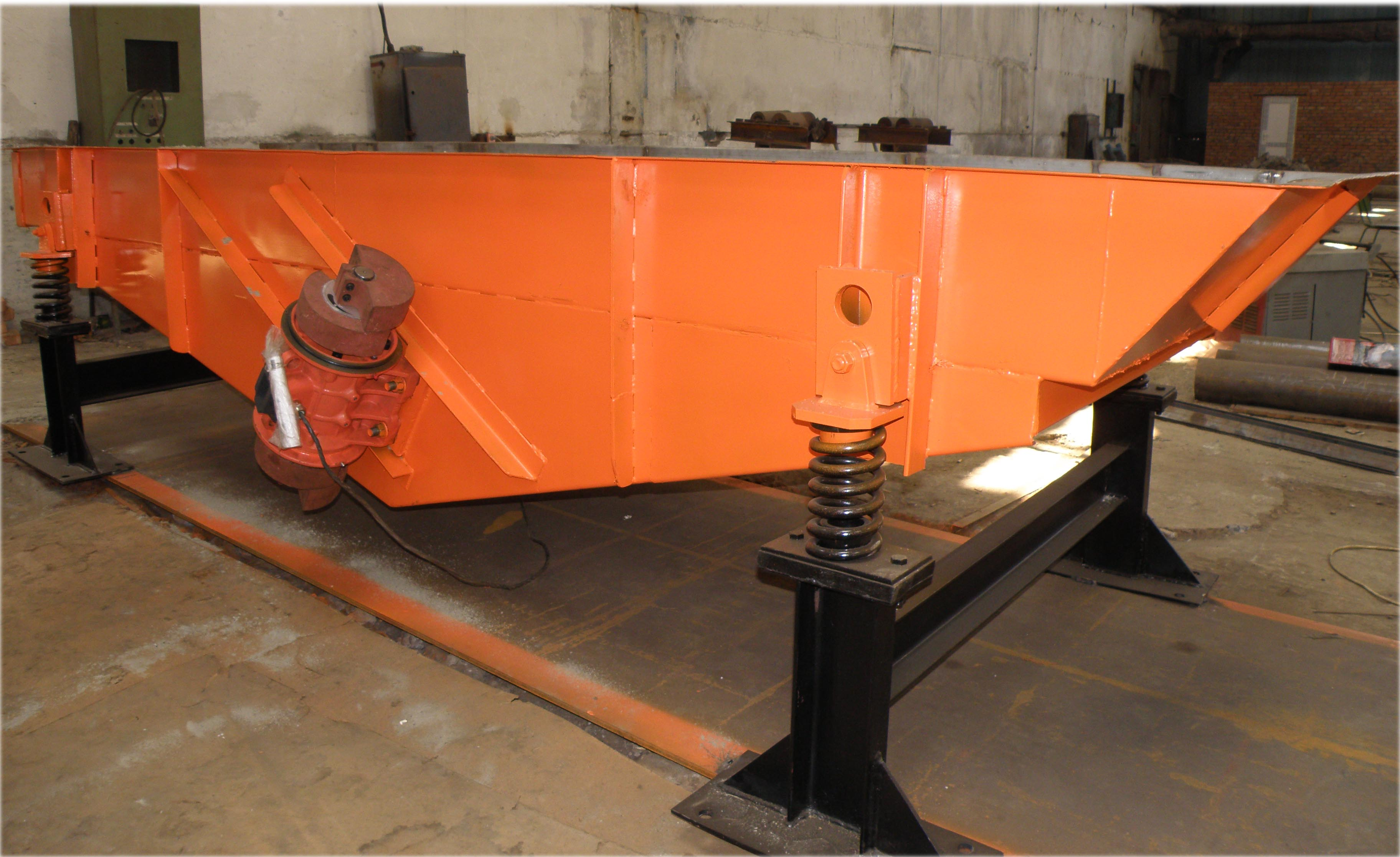 Оборудование для производства искусственного камня