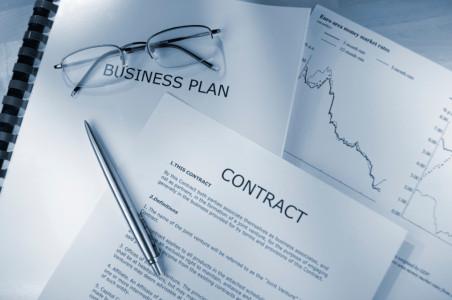 Разработка инвестиционного бизнес-плана - первый шаг к процветанию.