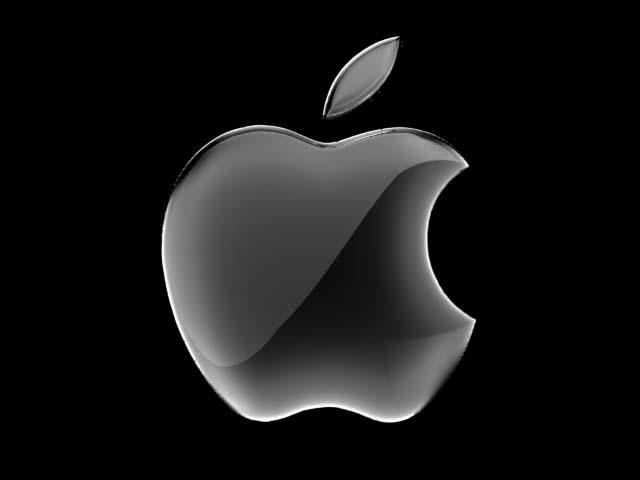 Брендовый знак Apple