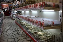 Ассортимент магазина крепежей