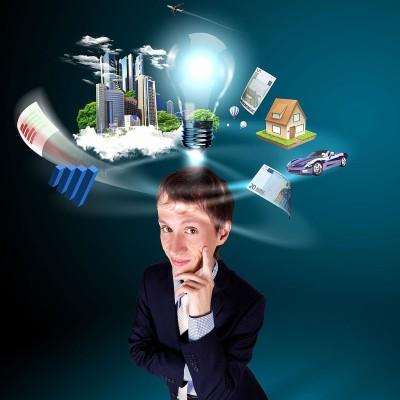 Бизнес-идеи