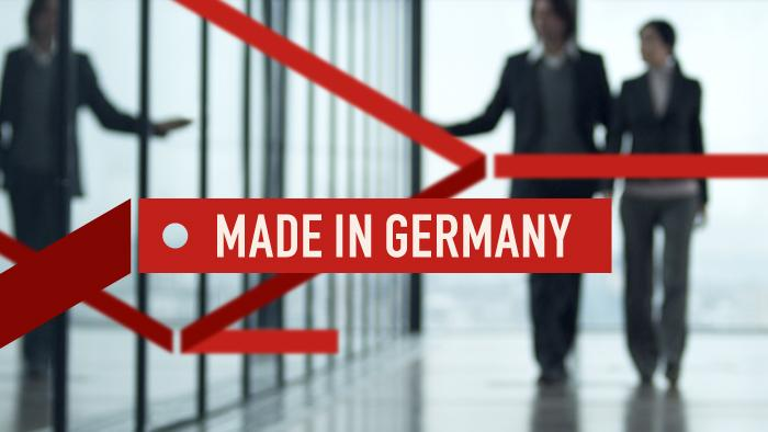 Формы малого бизнеса в Германии