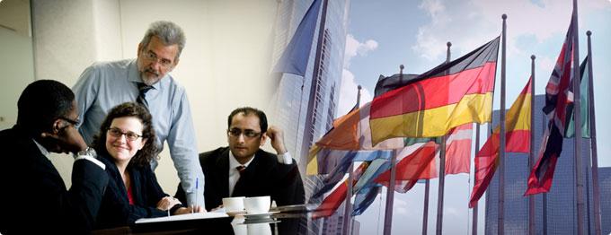 Возможности для бизнесменов в Германии