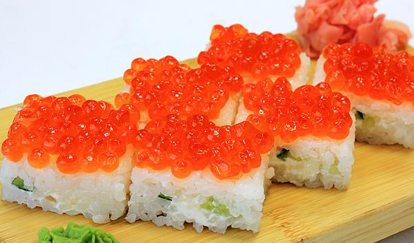 Осидзуси суши