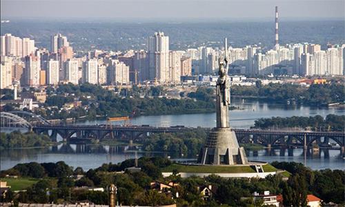 Организация бизнеса в Украине