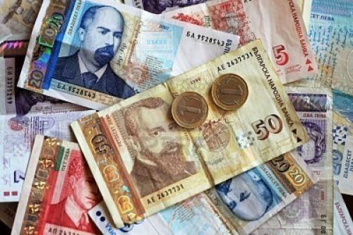 Болгарская валюта - лев