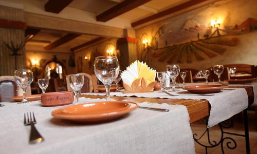 Бизнес-план открытия ресторана