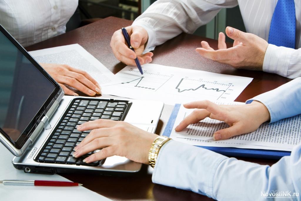 Составление бизнес-плана