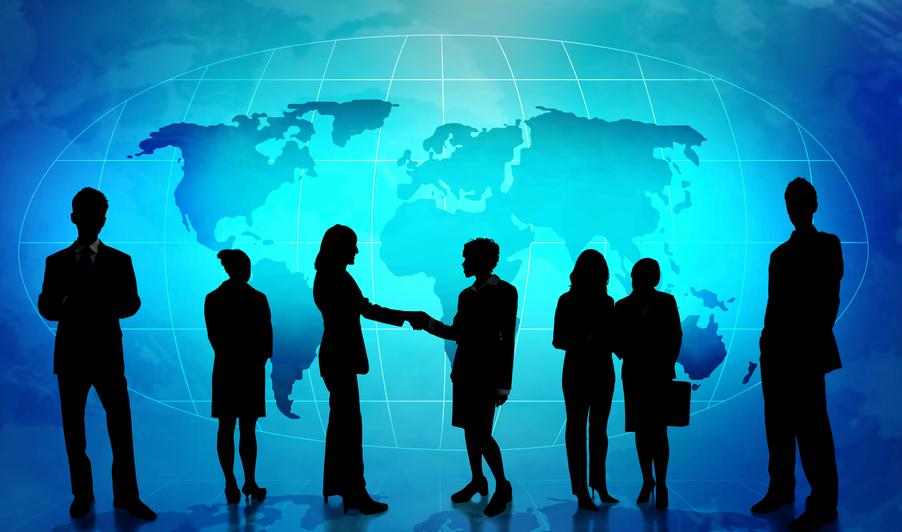 Партнерство в малом бизнесе
