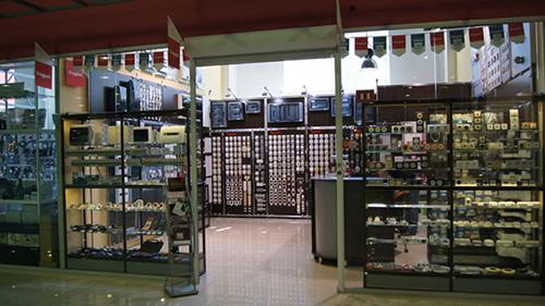 Открытие собственного магазина электрики.