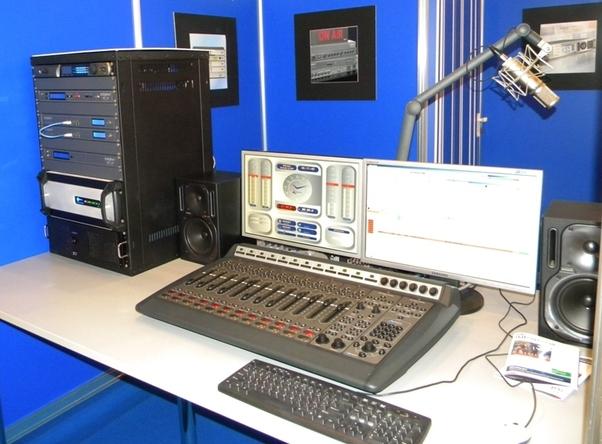 Закупка радио оборудования