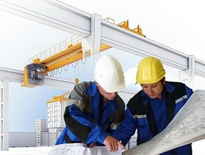 План строительства заправки