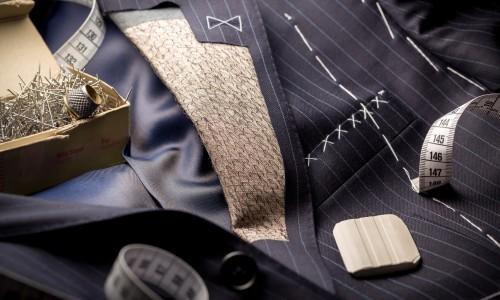 Профессиональный ремонт одежды