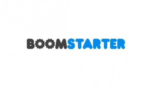 Платформа Boomstarter