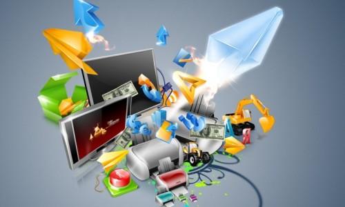 Использование онлайн-сервисов при ведении бизнеса