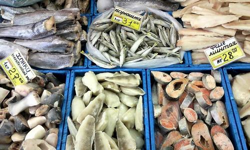 Оптовая торговля рыбой бизнес план online бизнес план