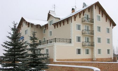 Бизнес план постройка гостиницы готовые бизнес планы ppt