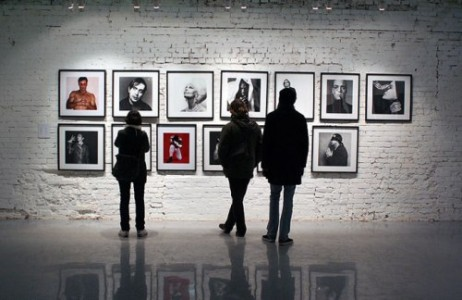 Бизнес план картинной галереи расчет бизнес плана ресторанов