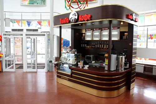 Кофейня на вынос бизнес план бизнес идея гуси