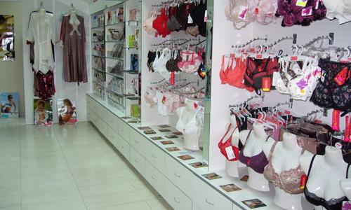 Бизнес план магазина нижнего белья  продажа, оборудование и персонал 7f1b6c28d04