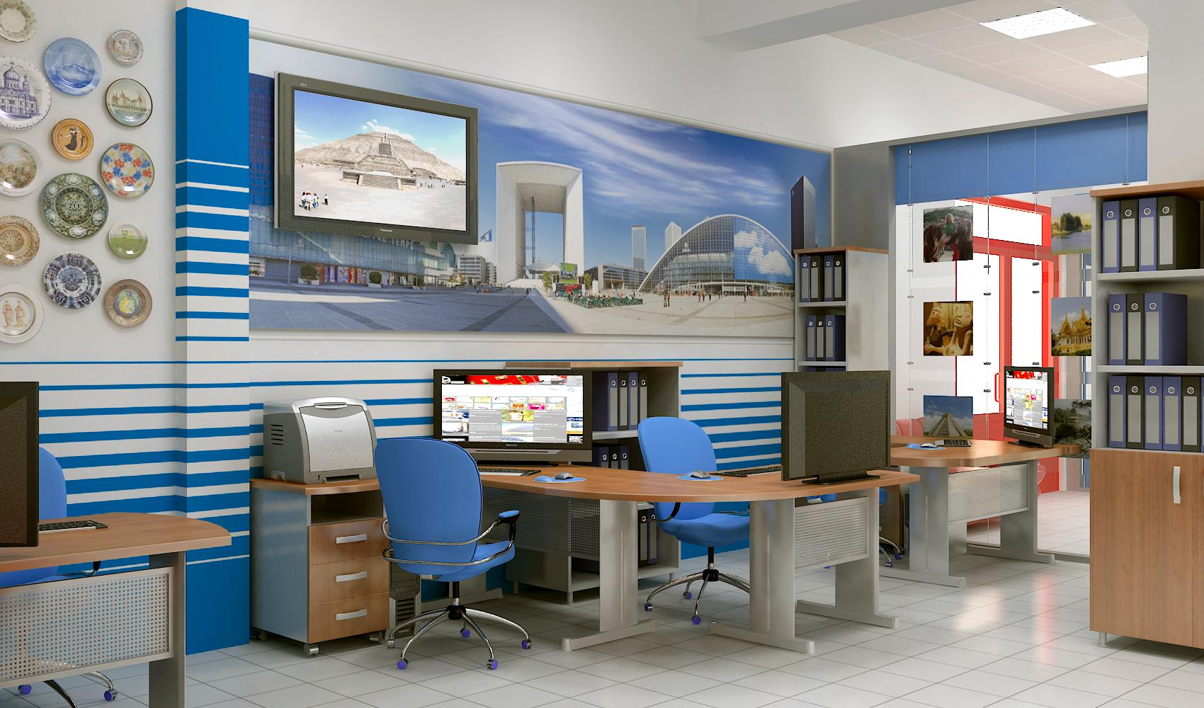 Аренда офиса для туристического агентства коммерческая недвижимость на рынке г.сургута