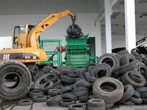 Бизнес план утилизации шин бизнес идея из америки