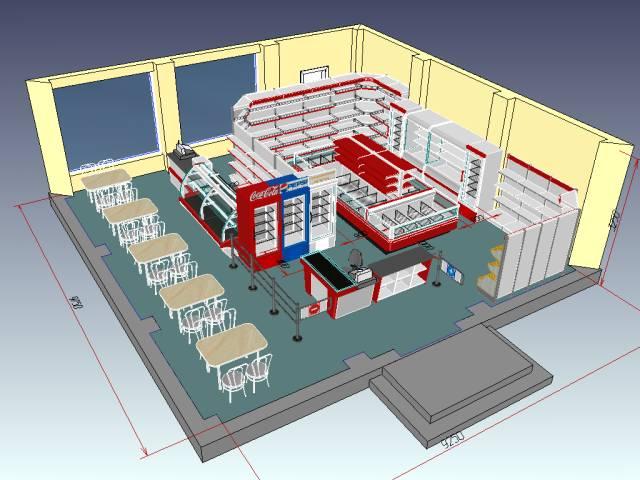 Бизнес план бесплатное кафе разработка инновационного бизнес плана