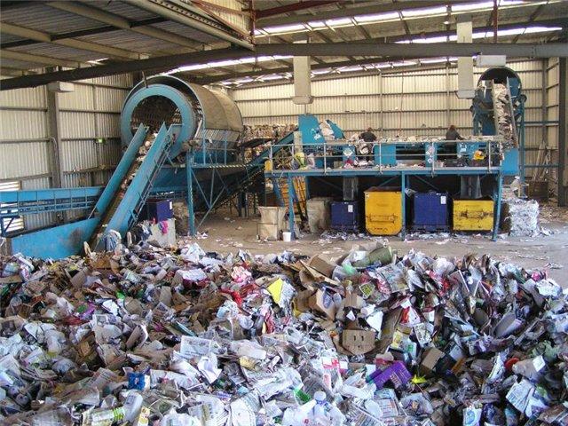 Бизнес план утилизация отходов производства строительных материалов бизнес идеи