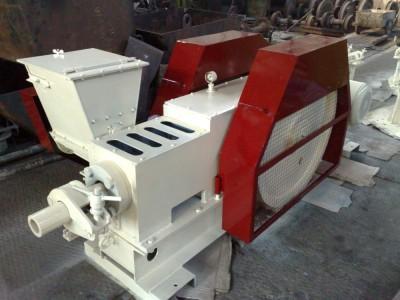 .Пресс ударно-механический для производства топливных брикетов