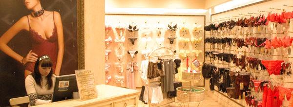 668148b89fb4 Как открыть магазин нижнего белья для женщин