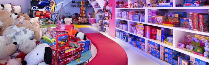 где лучше открыть магазин детских игрушек