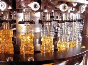 Производство рафинированного масла сократилось за год на 10%