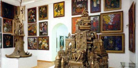Бизнес план художественные галереи бизнес план инвалидная
