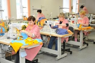Идеи для швейного бизнеса