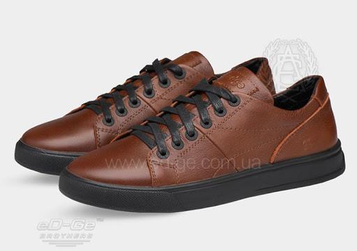 ED-GE – крупнейший производитель обуви в Украине